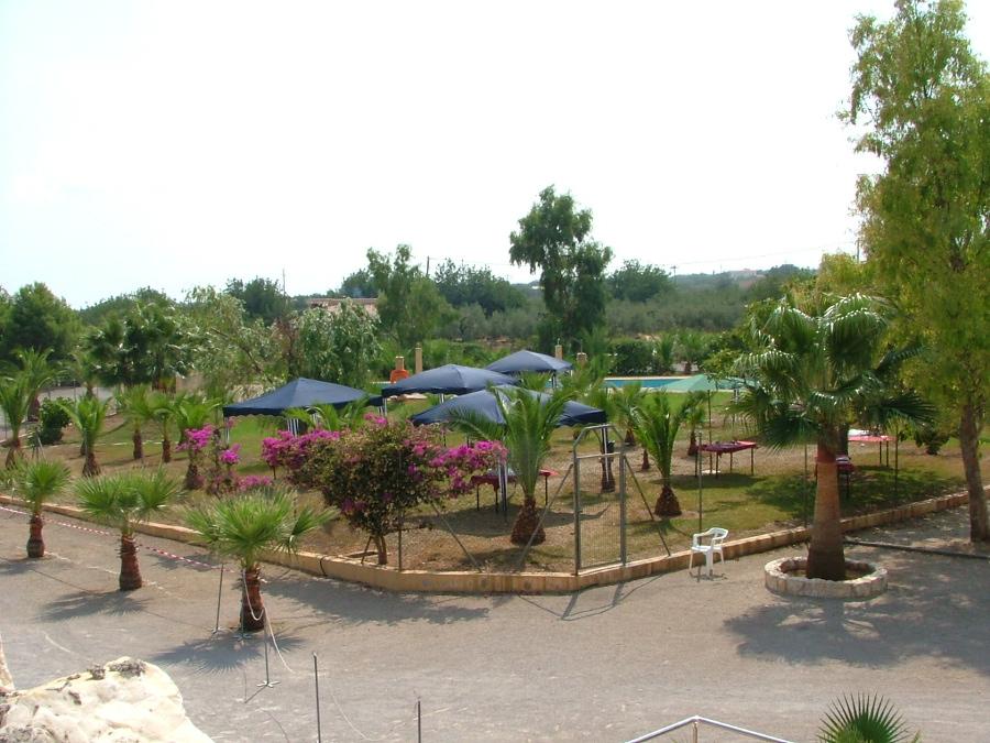 Alberg la Ràpita. Parc Natural del Delta de l'Ebre. Sant Carles de la Ràpita