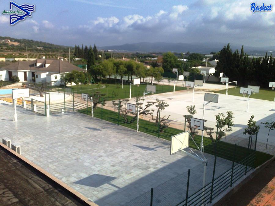 Centre Esportiu Amposta Parc