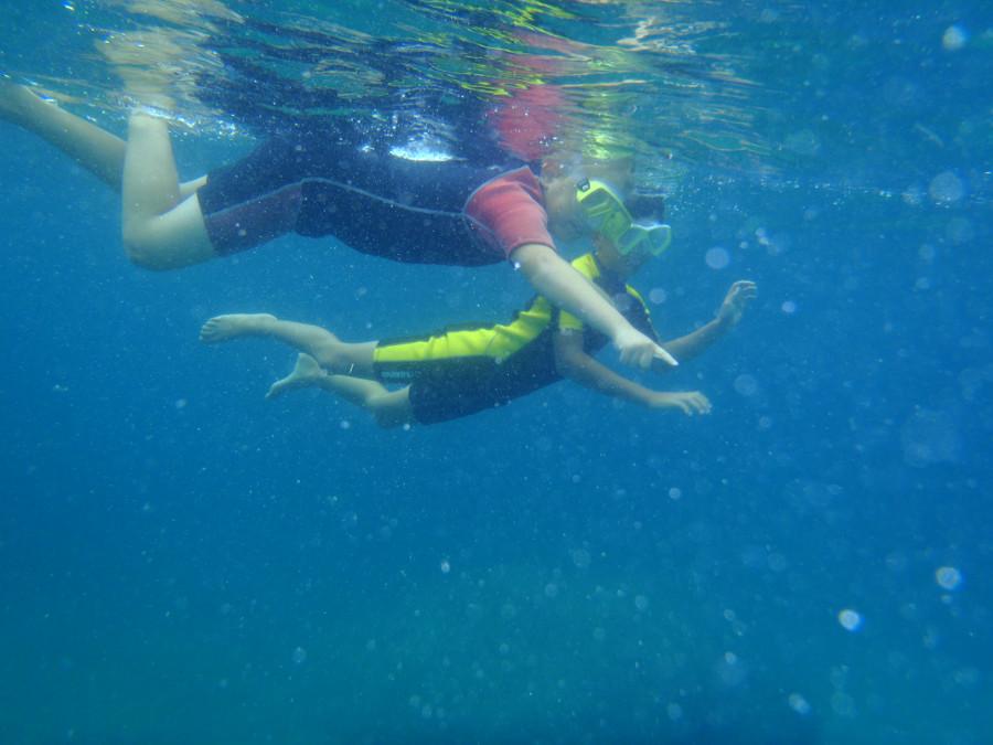 Mar d'Aventura