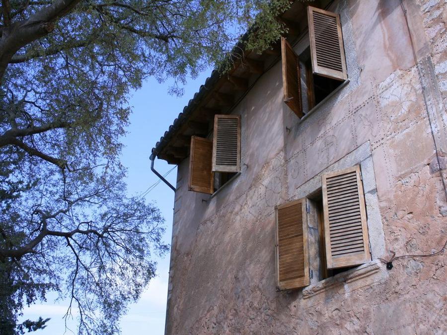 Binicanella, Bunyola (Mallorca)