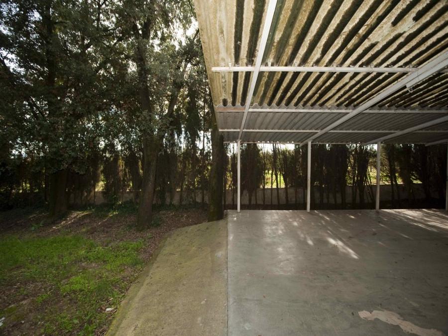 Casa de colònies El Bosc de La Massana, Girona (Gironès)