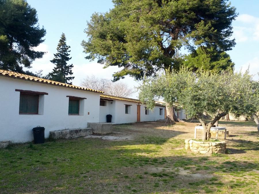 Cal Mata, Banyeres del Penedès