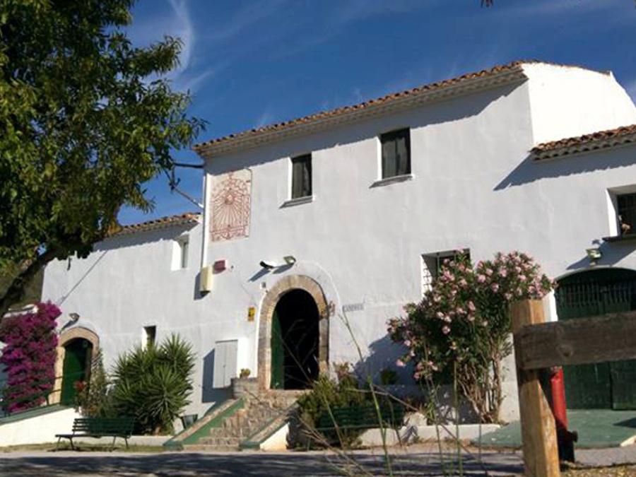 Casa de colònies Can Foix, Cubelles