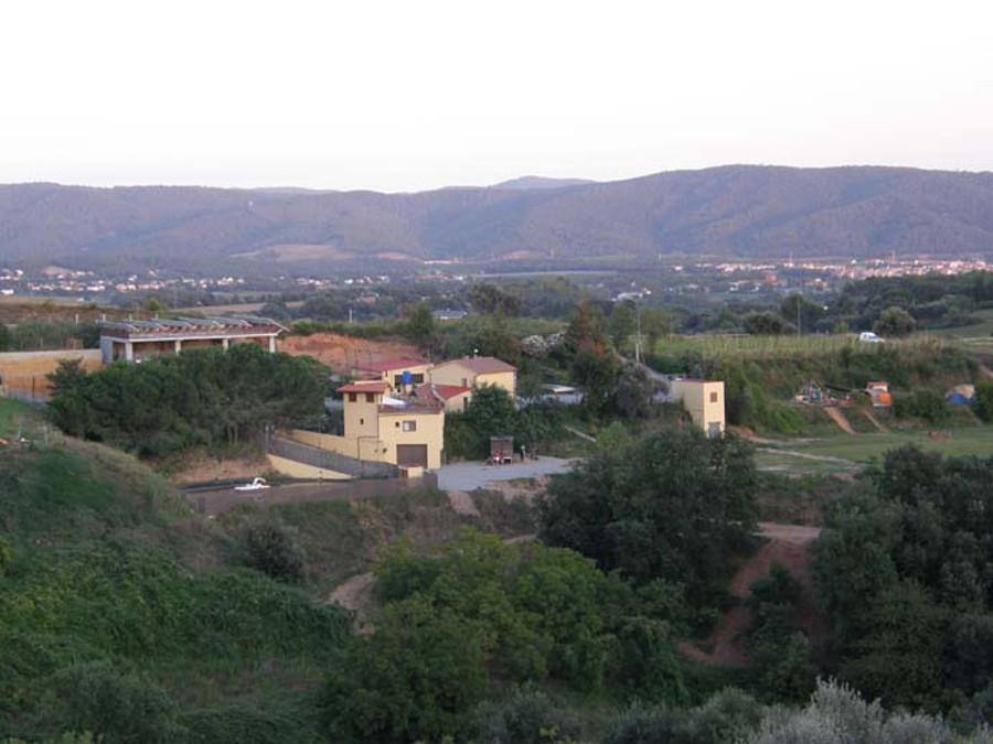 Can Puioriol Xic, Cardedeu (Vallès Oriental)