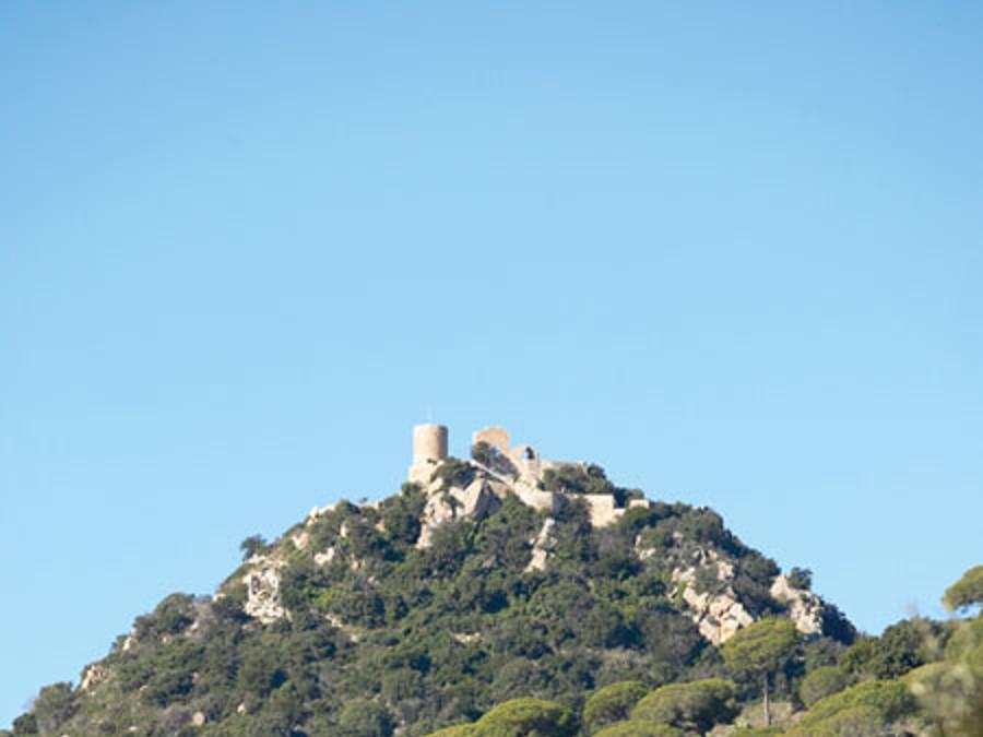 Alberg Torre Ametller, Cabrera de mar (Maresme)
