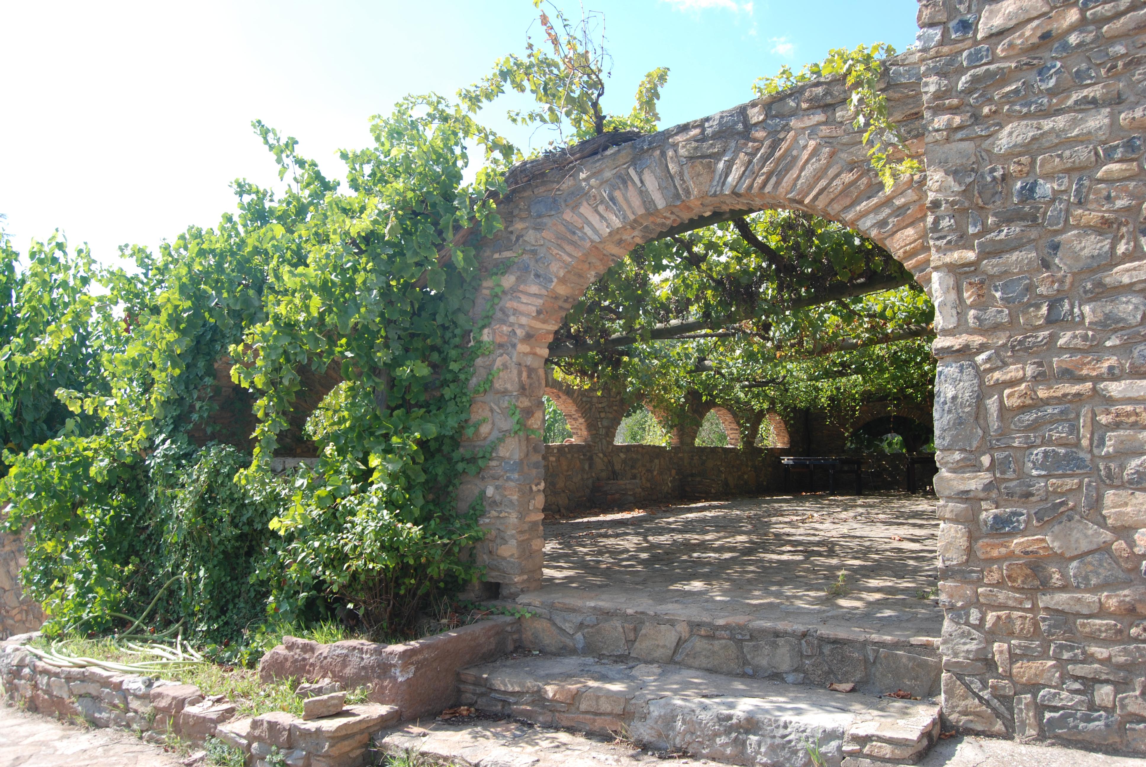 Casa de colònies La Figuera, Castellnou de Bages