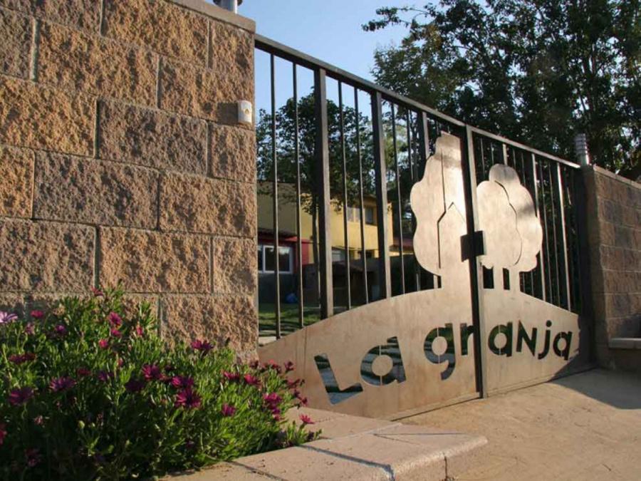 La Granja Escola. Santa Maria de Palautordera / Montseny (Vallès Oriental)