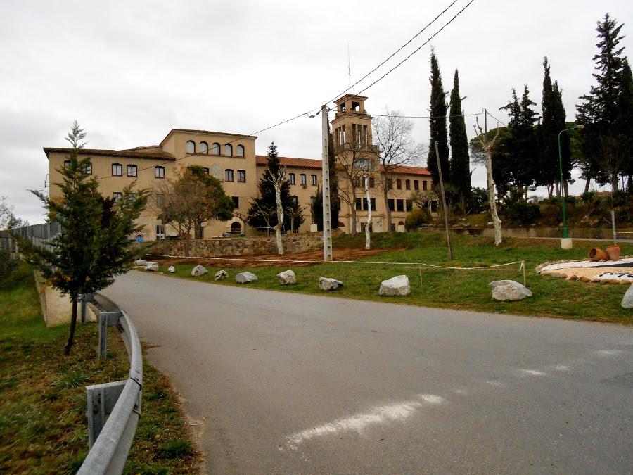 Casa de Colònies Mogent, Llinars del Vallès