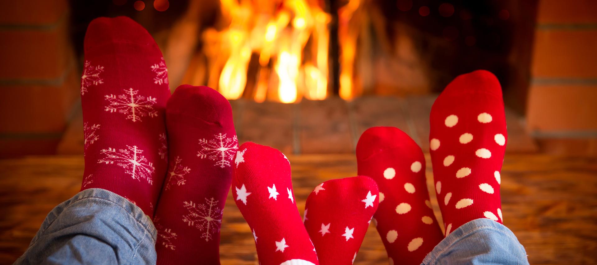 Vacances en família per Nadal