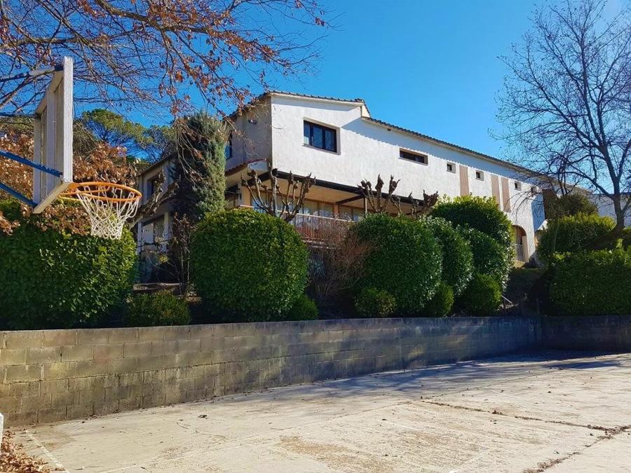 Casal Sant Miquel, Sant Miquel de Campmajor (La Garrotxa)