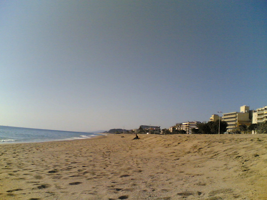 Sant Pere de Riu, Pineda de Mar (Maresme)