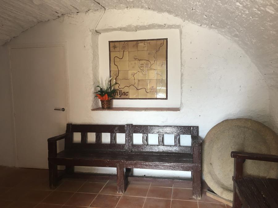 Santa Eugènia, Agullana (Alt Empordà)