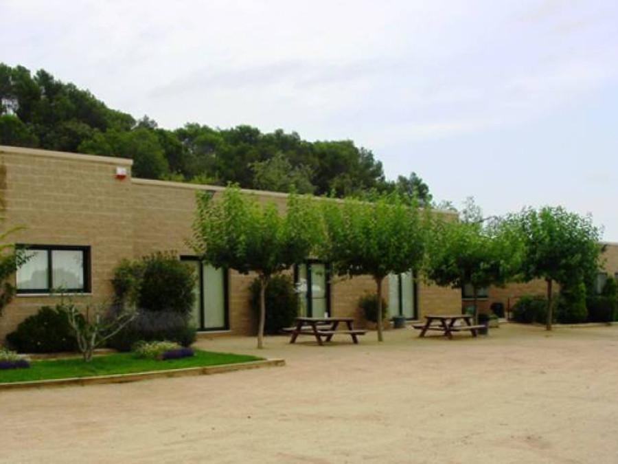 Casa de colònies Ca n'Oliver, Pontós (Alt Empordà)