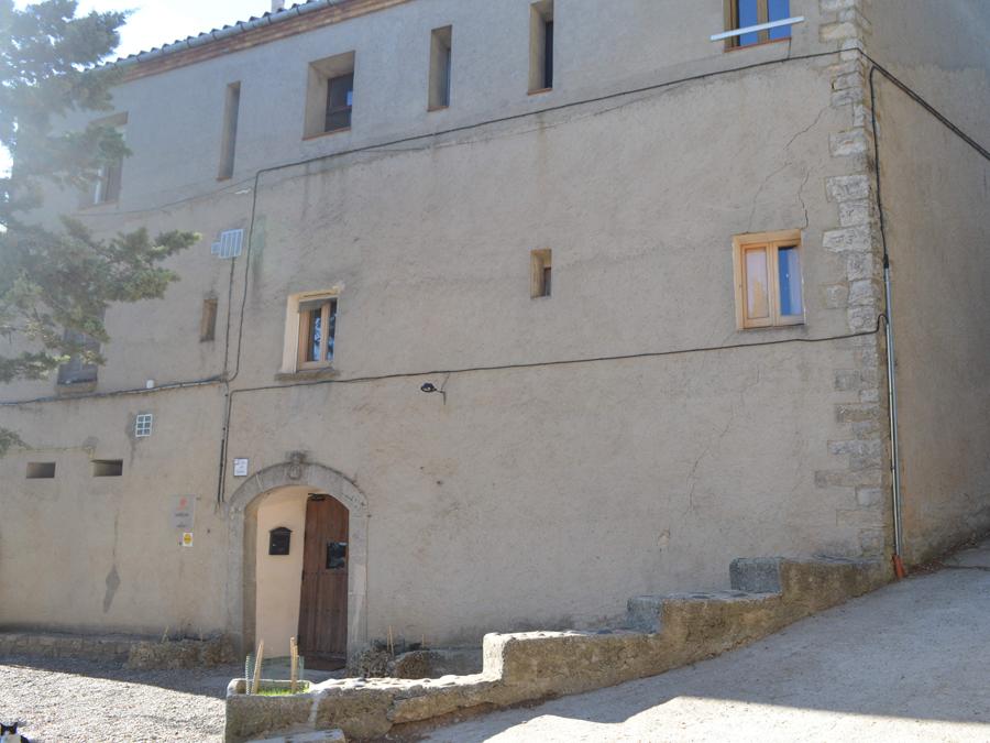 La Guàrdialada, La Guàrdia Lada (Lleida)