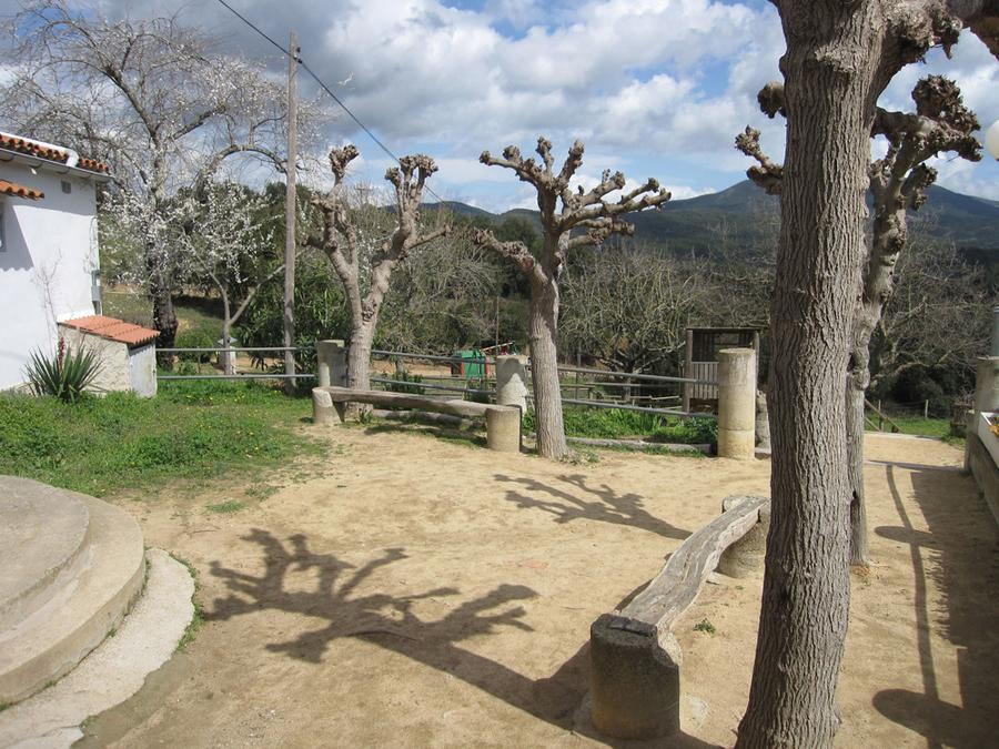 Can Clarens, Vallgorguina (Vallès Oriental)