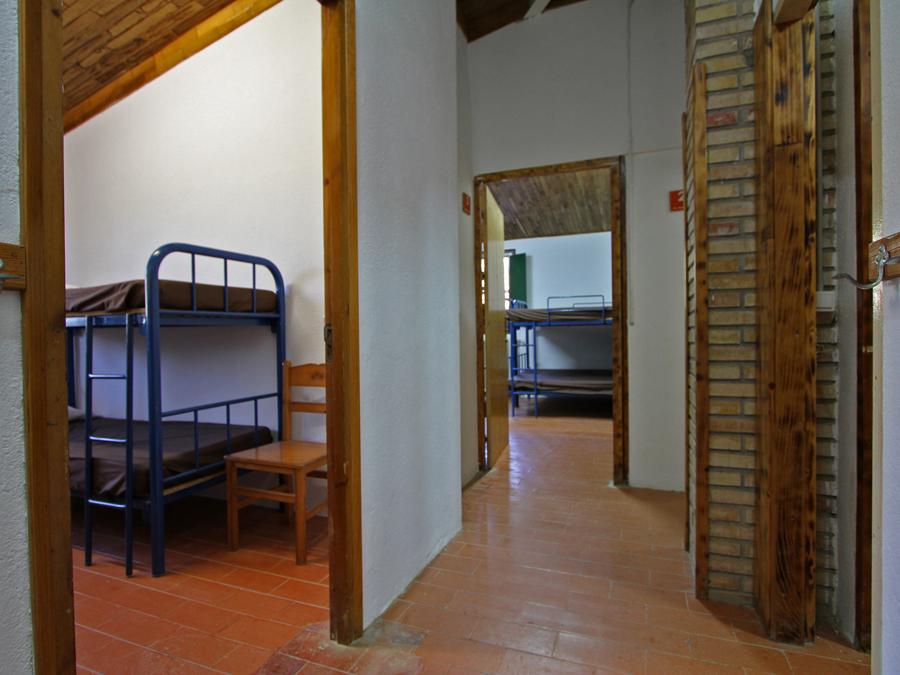 Casa de colònies El Xalió, Sant Miquel de Campmajor. Garrotxa