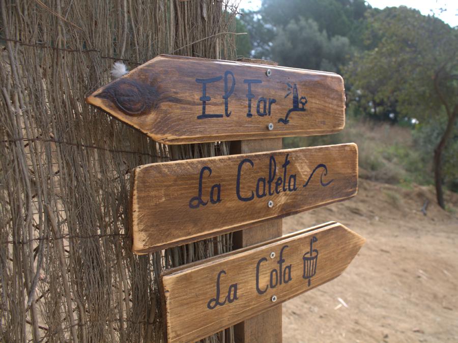 Casa de Colònies Can Brugarola, Canet de Mar (Maresme)