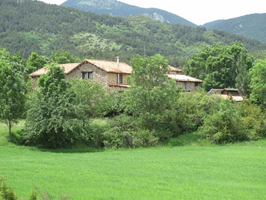 Alberg Colònies Cadí, Bellver de Cerdanya (La Cerdanya)