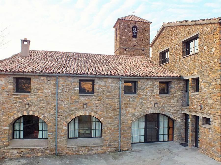 Casa Claverol