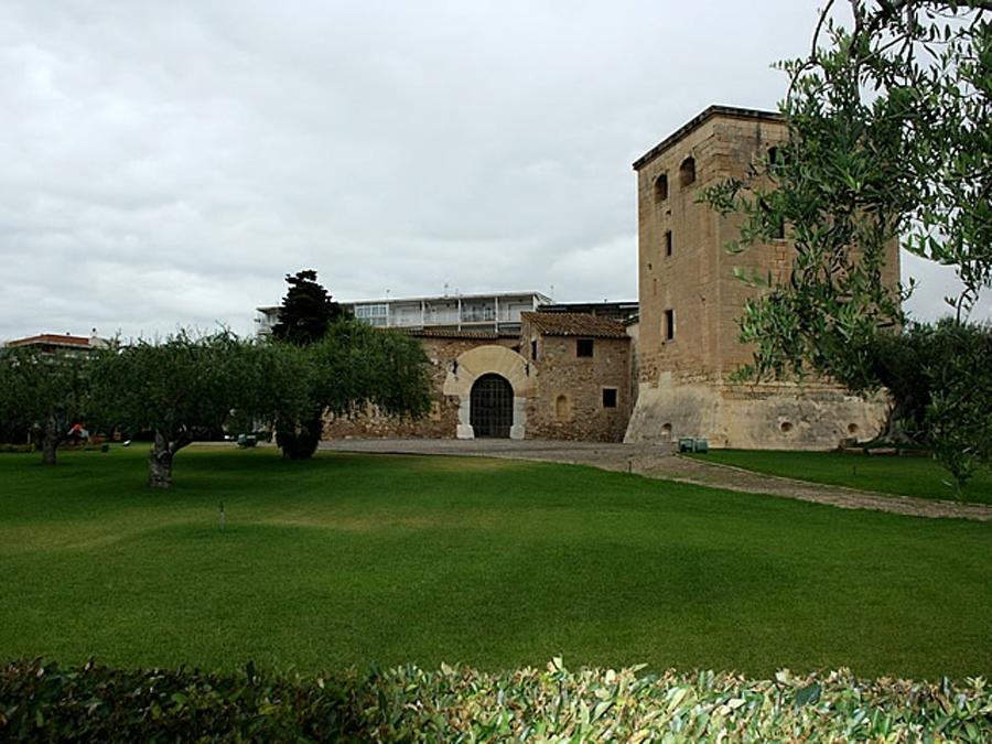 Masia Dorada, Salou (Tarragona)