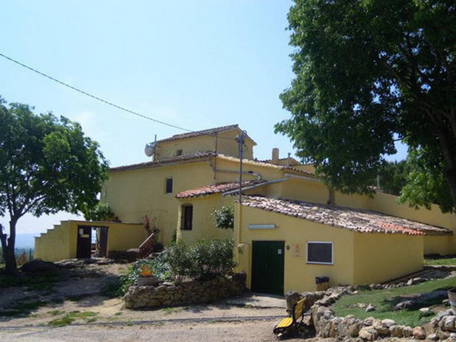 L'Estol, Sant Martí Sarroca (Penedès)