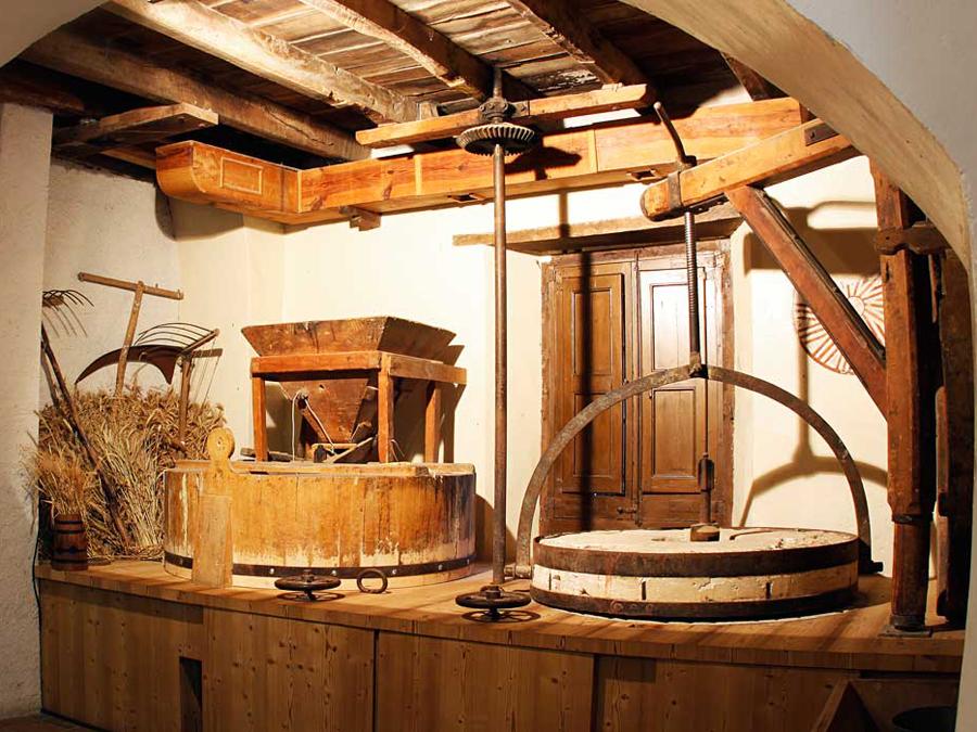 El Molí de la Riera, Sant Pere de Torelló (Osona)