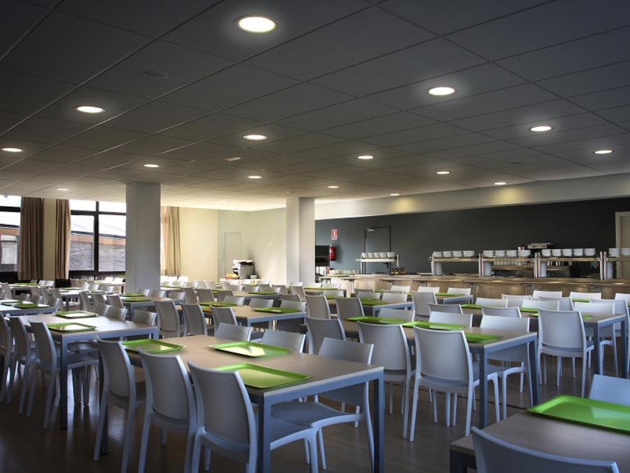 Campus Cerdanya, Puigcerdà