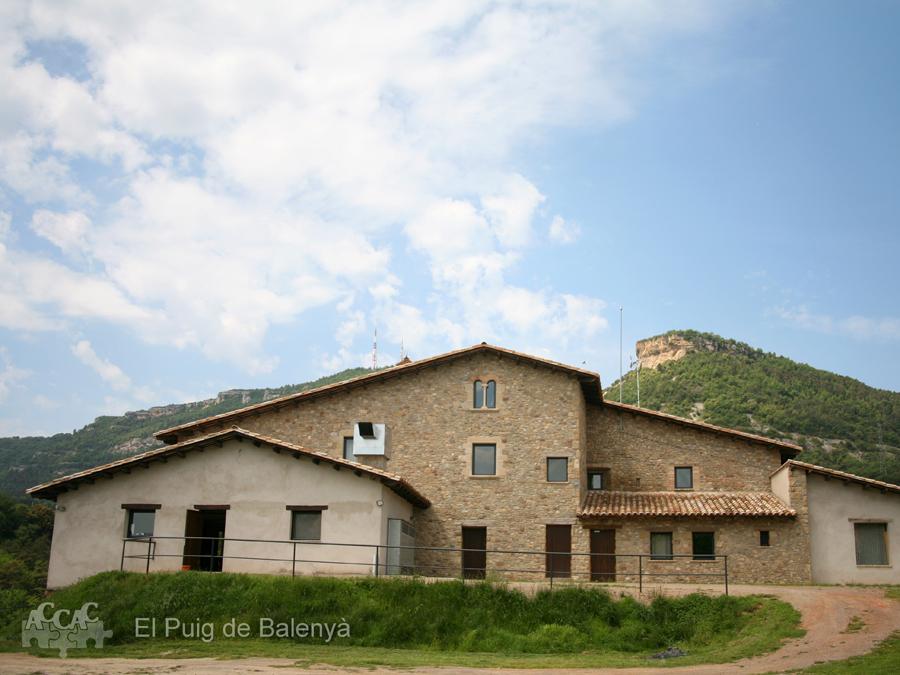 El Puig de Balenyà