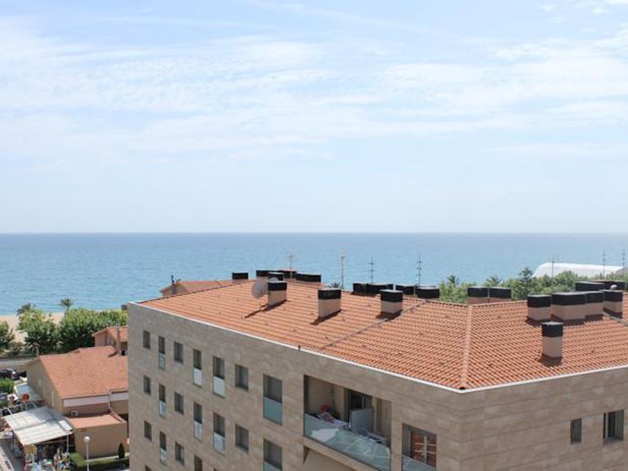 Alberg Estrella de Mar, Calella (Maresme)