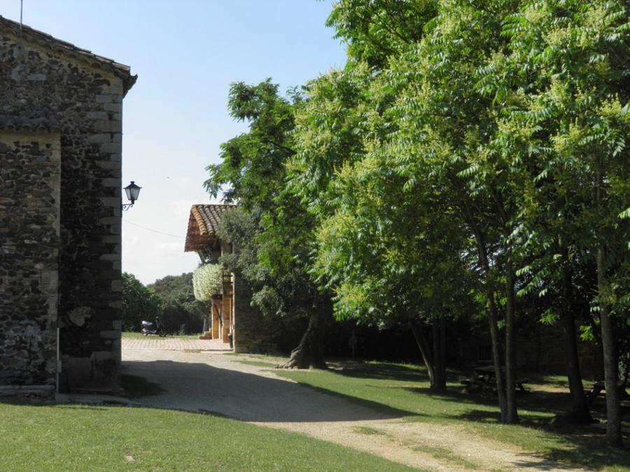 Mas Suro, Cartellà (Girona)