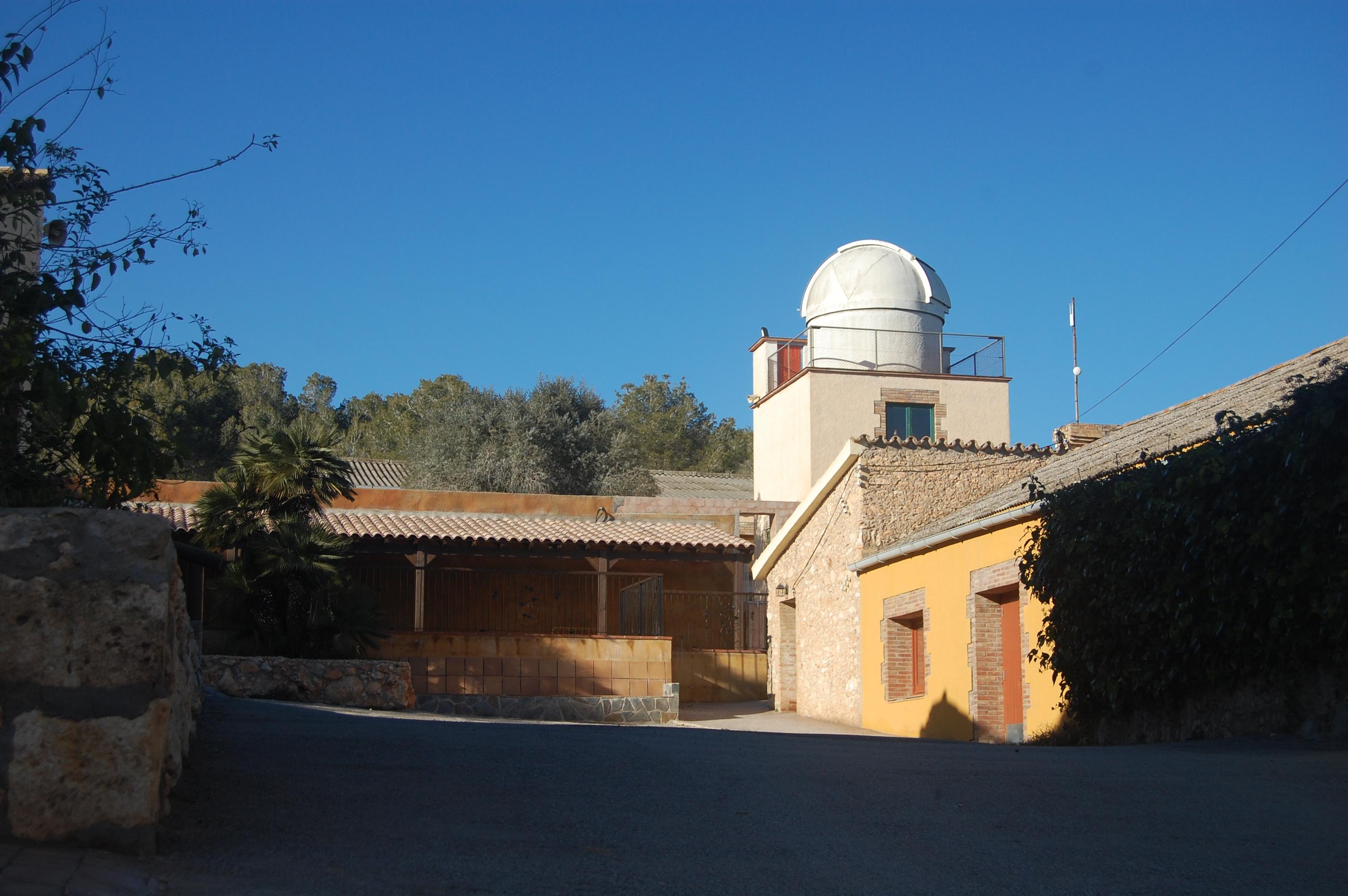 Casa de Colònies El Pinar, Canyelles (Garraf)