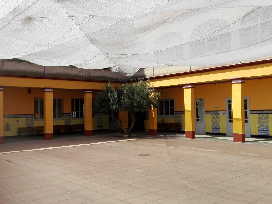 Casa de Colònies Mogent. Llinars del Vallès