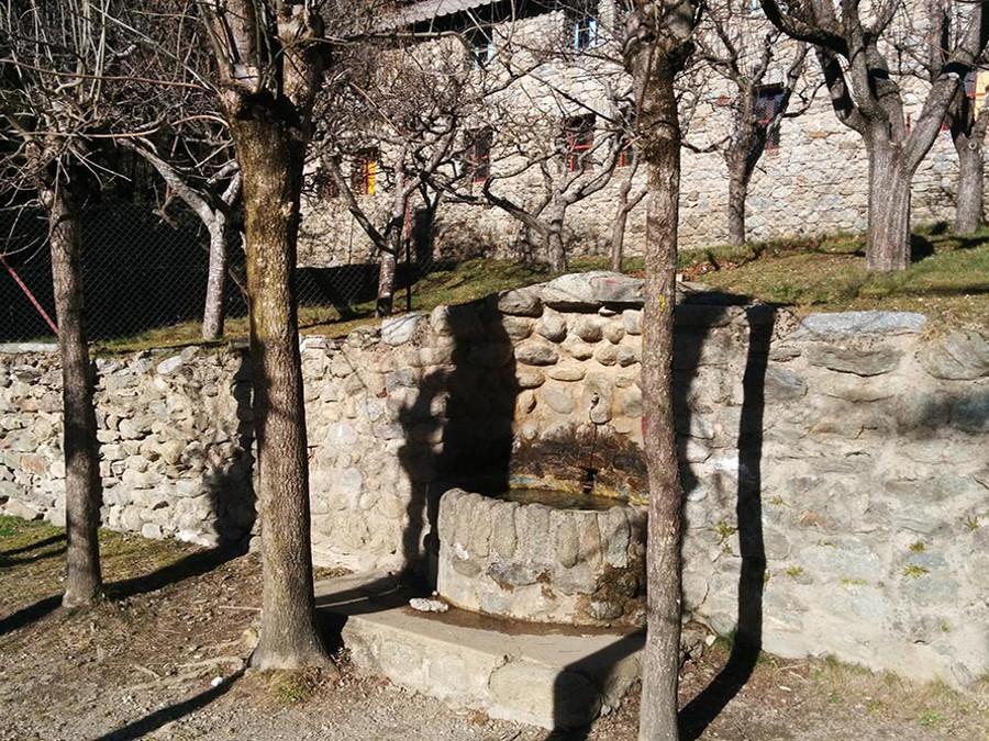 Alberg La Farga, Queralbs (Ripollès)