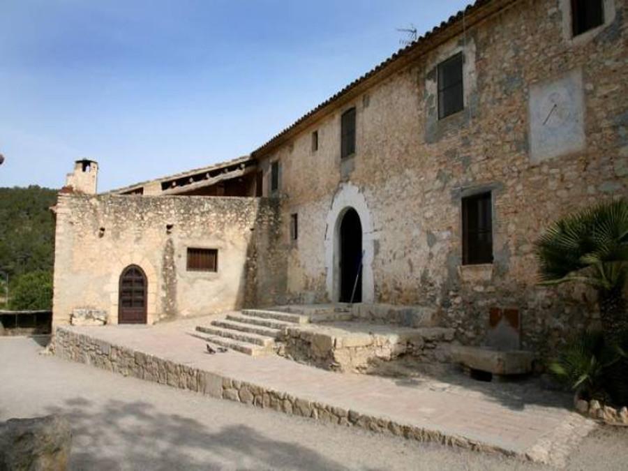 Casa de colònies Can Pere, Sant Pere de Ribes (Garraf)