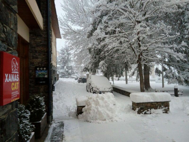 A tocar neu!