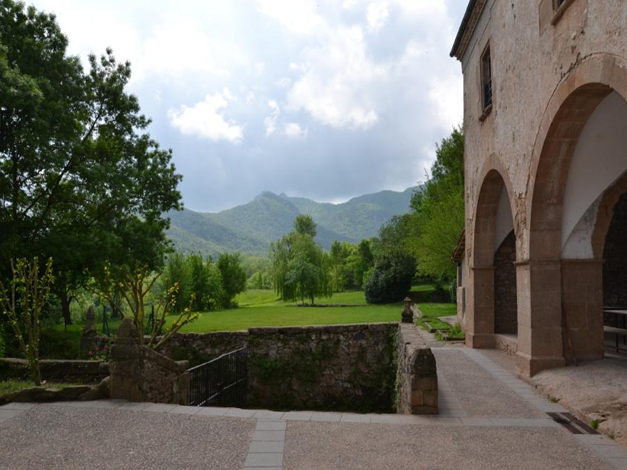 Els Arcs-Joan Julià, Santa Pau (Garrotxa)