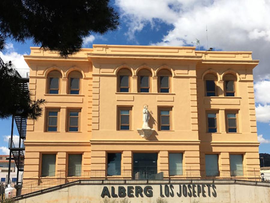 Alberg Los Josepets