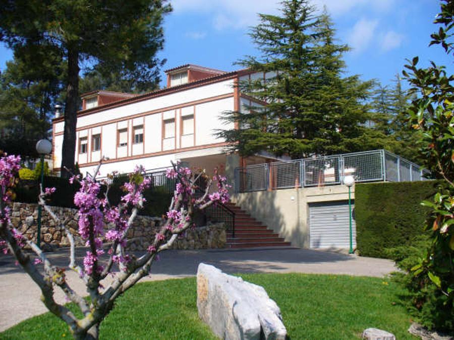 C.E. Josep Manyanet, Begues (Baix Llobregat)