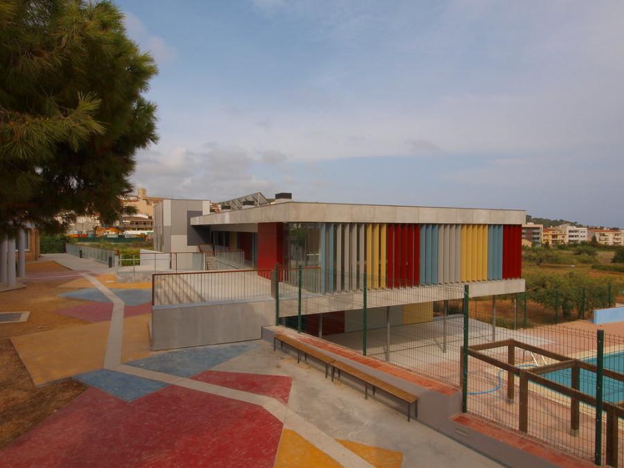 Artur Martorell, Calafell (Tarragona)
