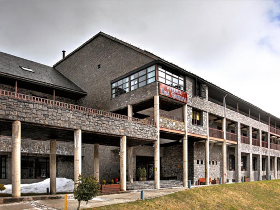 Alberg Era Garona, Salardú- Naut Aran (Vall d'Aran)