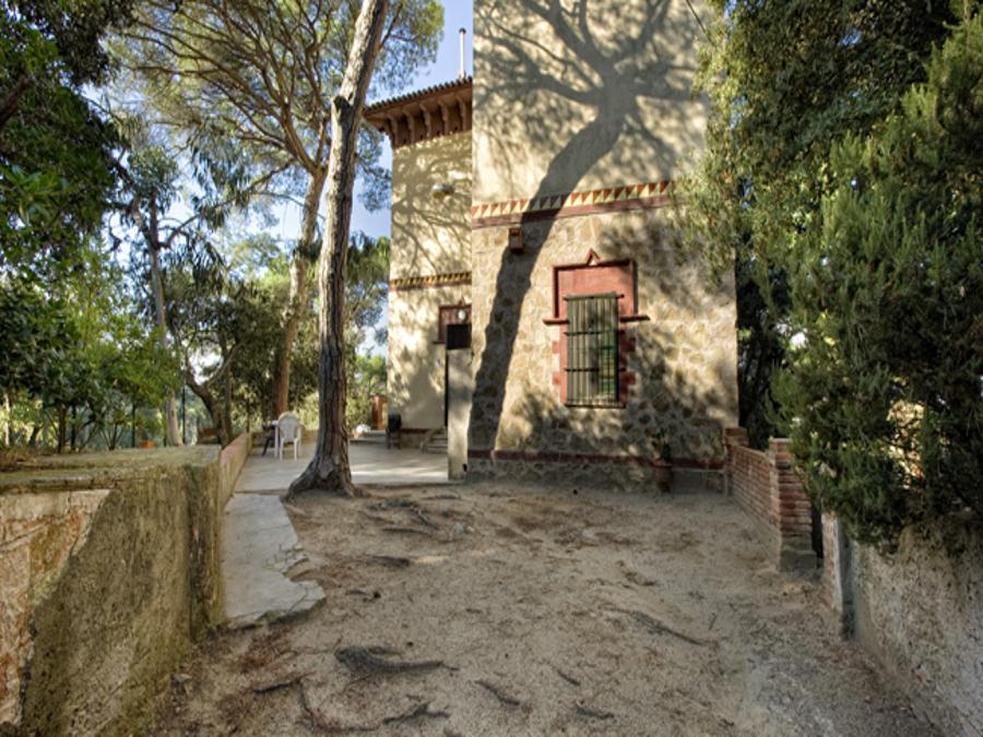 Mas Po-Canyadó, Sant Fost de Campsentelles (Vallès Oriental)