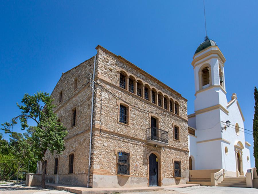 Sant Marçal, Sant Marçal del Penedès (Alt Penedès)