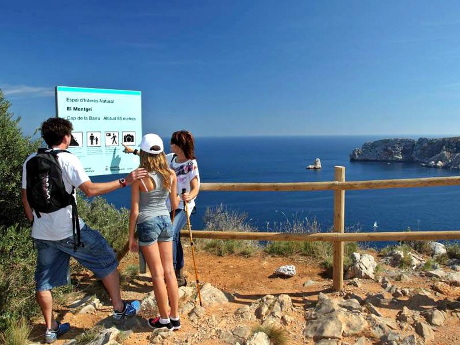 Colònies i viatges de final de curs a l'Estartit (Costa Brava)