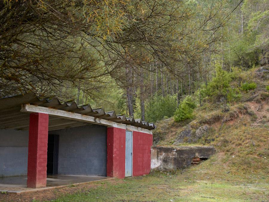 Aiguaviva, Guixers (Solsonès)