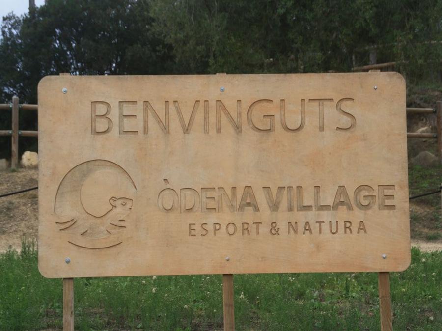 Òdena Village, Òdena (Anoia)