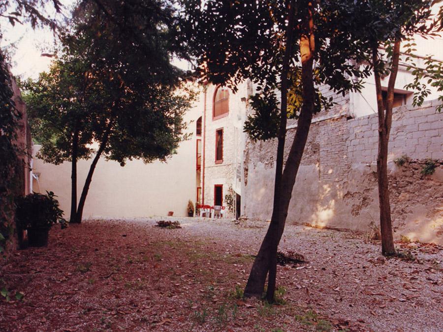 Alberg de Banyoles, Banyoles (Pla de l'Estany)