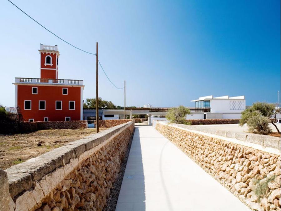 Colònies sa Vinyeta, Ciutadella de Menorca (Illes Balears)