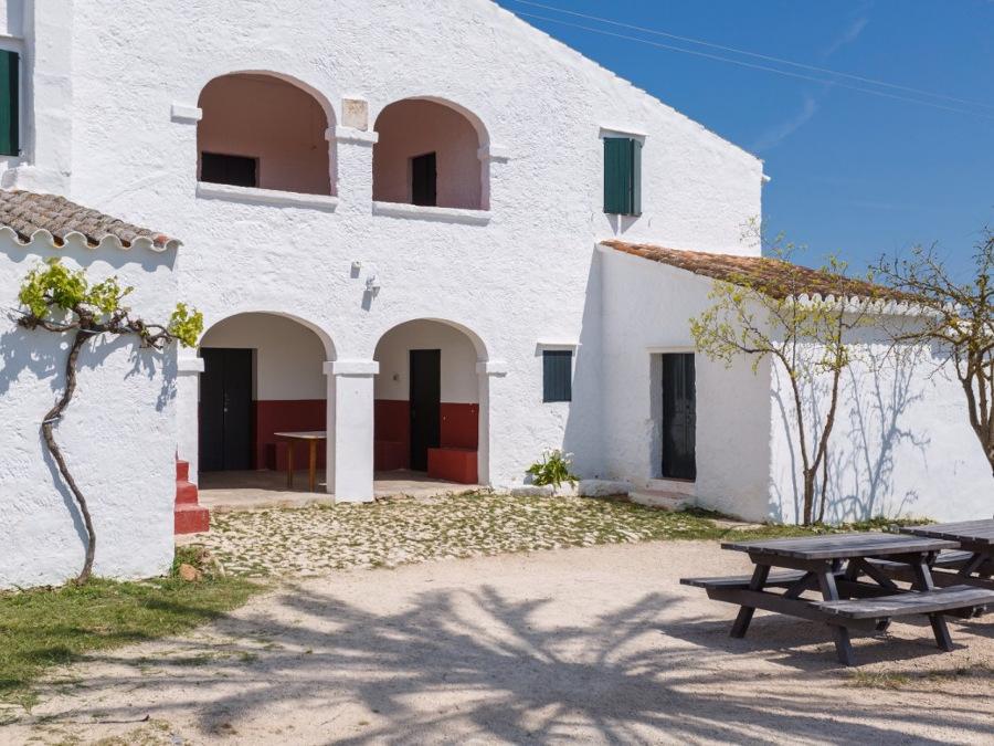 Es Torretó, Ciutadella de Menorca (Menorca)
