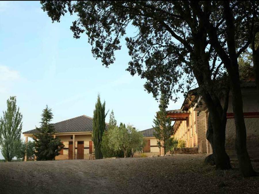 Els Quatre Vents, Balaguer (Lleida)