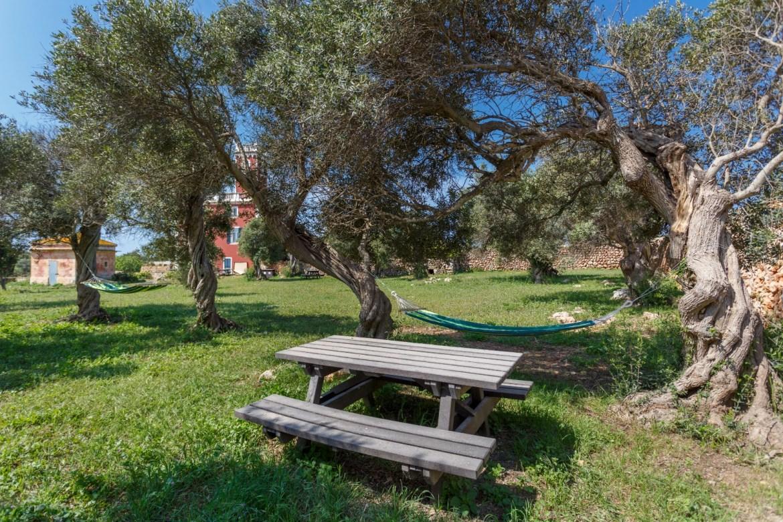 Alberg Juvenil sa Vinyeta, Ciutadella de Menorca (Illes Balears)